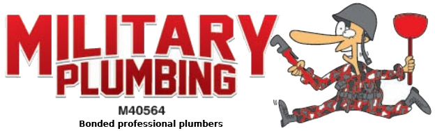 Military Plumbing: Rockwall, Royse City, and the Surrounding Area